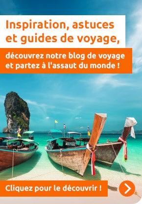 Opodo France blog