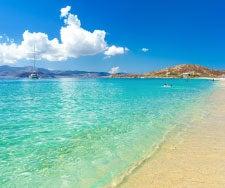 Cyclad Islands