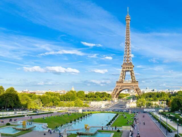Volo + hotel per Parigi: prenota i tuoi viaggi con eDreams