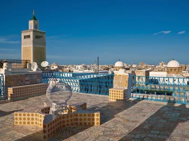 vacances 224 tunis r233servez volh244tel sur go voyages